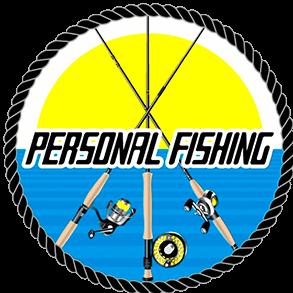 Personal Fishing - Venha pescar no coração da Amazônia!